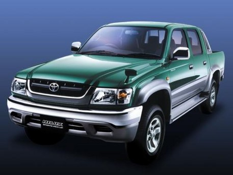 1999 Toyota Hilux Pick Up