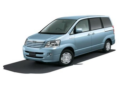 Toyota on Directory Toyota Noah 2002 Noah Pictures 2002 Toyota Noah Picture