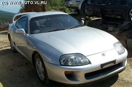 1994 Toyota Supra Picture