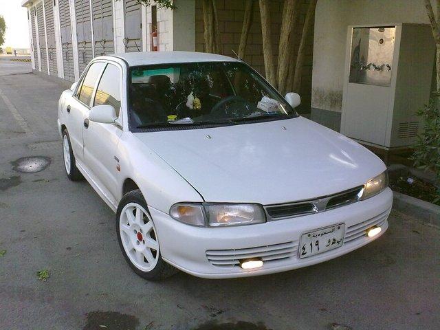 Acceleration problem 1993 mitsubishi lancer evolution solving car problems