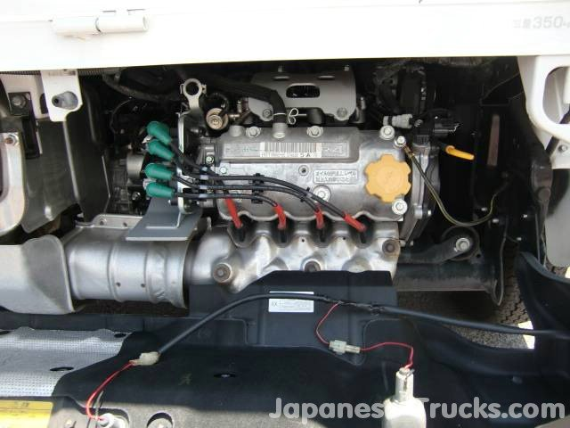 very easy to starting but the engine slow i can push the accesserator normally 2003 subaru