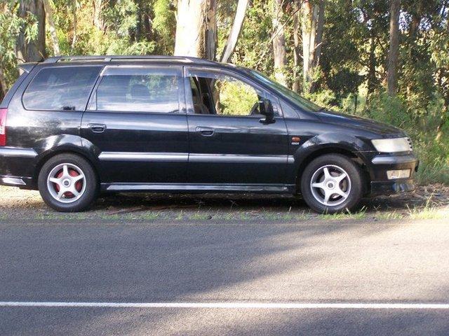 I Need Spare Parts    1998 Mitsubishi Chariot Grandis
