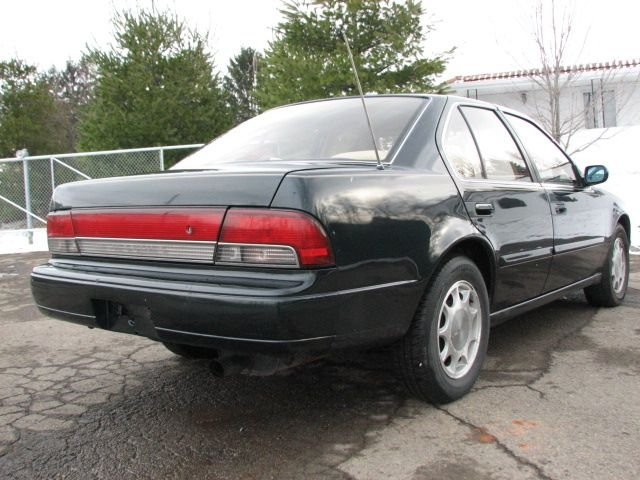 Used Cars For Sale In Virginia >> my 1994 maxima gxe / 1994 Nissan Maxima Review