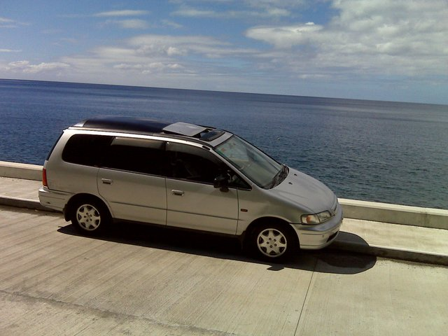 Suspension Noise / 1996 Honda Odyssey Dominica - Solving Car Problems