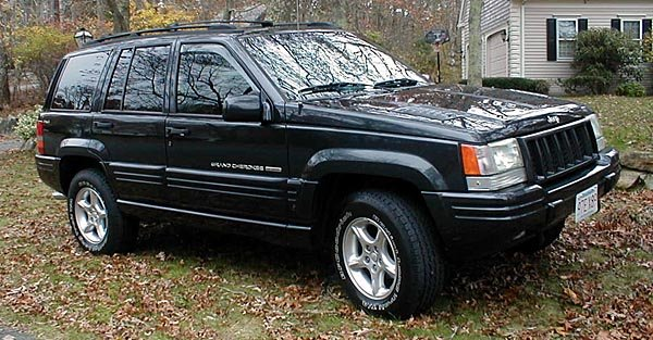 1998 jeep grand cherokee pakistan solving car problems ghar. Black Bedroom Furniture Sets. Home Design Ideas